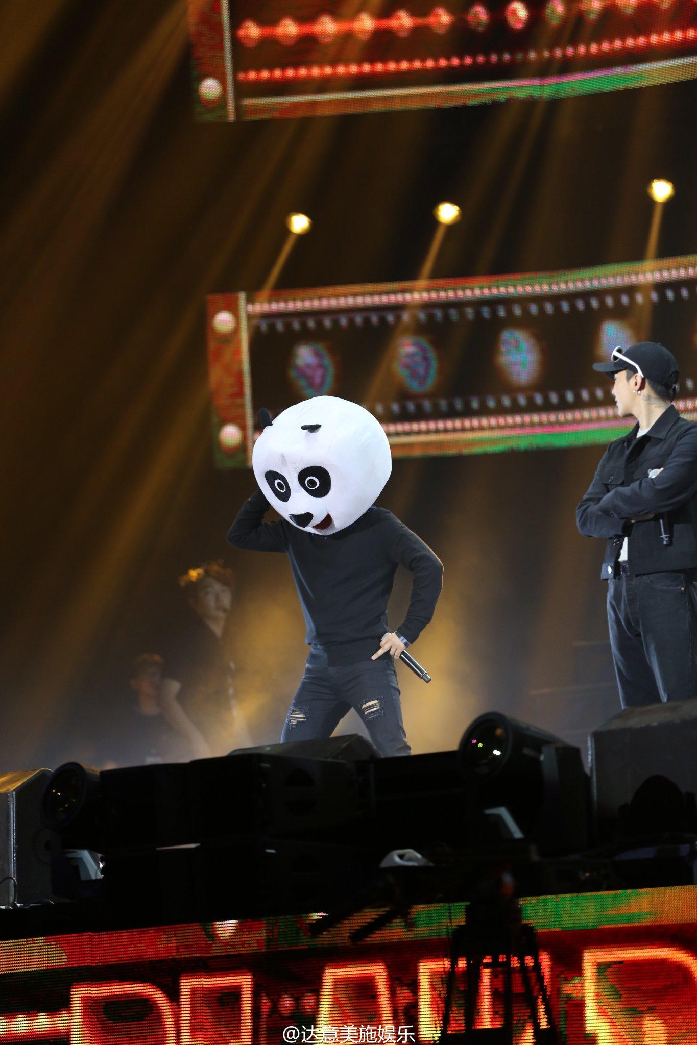 BIGBANG FM Dalian 2016-06-26 (88)