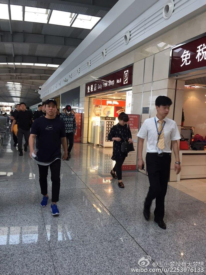 BIGBANG Departure Dalian 2016-06-26 (9)