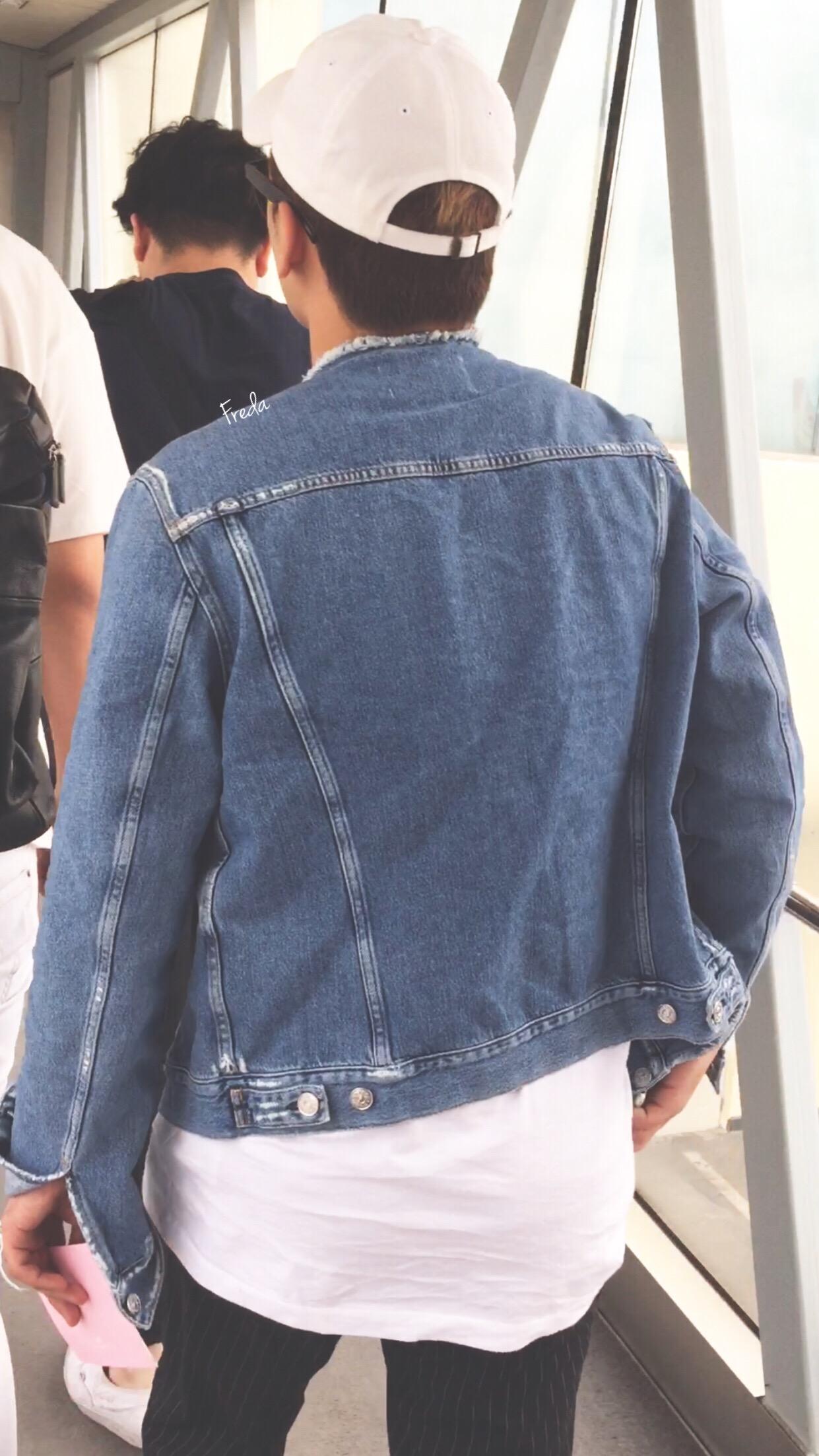 BIGBANG Departure Dalian To Seoul 2016-06-26 (20)