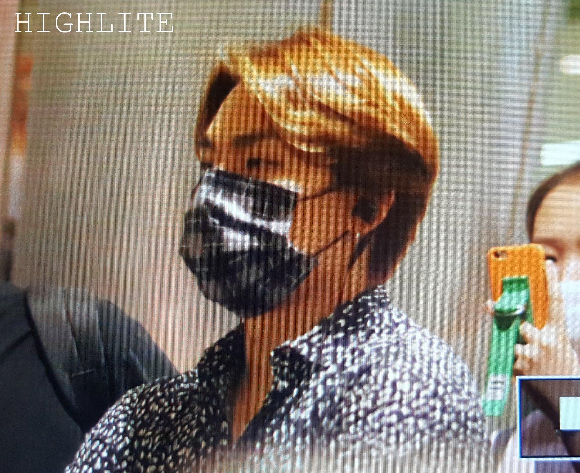 BIGBANG Arrival Seoul From Dalian 2016-06-26 (7)