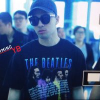 BIGBANG - Incheon Airport - 30jun2016 - CharmingYB - 03