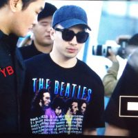 BIGBANG - Incheon Airport - 30jun2016 - CharmingYB - 04