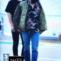 BIGBANG - Incheon Airport - 30jun2016 - ForeverTiAmoGD - 04