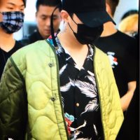 BIGBANG - Incheon Airport - 30jun2016 - ForeverTiAmoGD - 06