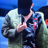 BIGBANG - Incheon Airport - 30jun2016 - ForeverTiAmoGD - 02