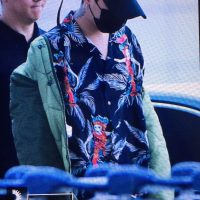 BIGBANG - Incheon Airport - 30jun2016 - G-One - 02