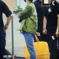 BIGBANG - Incheon Airport - 30jun2016 - Likeyou_GD - 04
