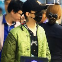 BIGBANG - Incheon Airport - 30jun2016 - Likeyou_GD - 08