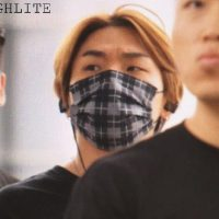 BIGBANG - Incheon Airport - 30jun2016 - High Lite - 05