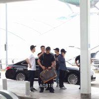 Big Bang - Incheon Airport - 07jul2016 - a081813 - 01