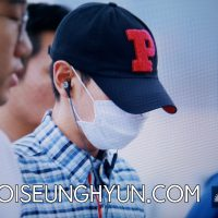 BIGBANG - Incheon Airport - 07jul2016 - Choidot - 01