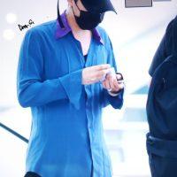 Big Bang - Incheon Airport - 07jul2016 - Dear_GD818 - 01