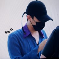 BIGBANG - Incheon Airport - 07jul2016 - Dear_GD818 - 02