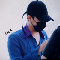 Big Bang - Incheon Airport - 07jul2016 - Dear_GD818 - 02