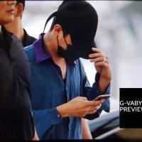 Big Bang - Incheon Airport - 07jul2016 - G_Vaby - 01