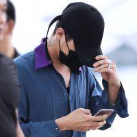 Big Bang - Incheon Airport - 07jul2016 - G_Vaby - 06