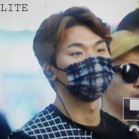 Big Bang - Incheon Airport - 07jul2016 - High Lite - 01