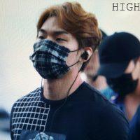 Big Bang - Incheon Airport - 07jul2016 - High Lite - 03