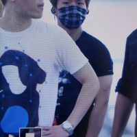 BIGBANG - Incheon Airport - 07jul2016 - High Lite - 04
