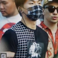 BIGBANG - Incheon Airport - 07jul2016 - High Lite - 05