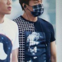 Big Bang - Incheon Airport - 07jul2016 - High Lite - 07