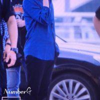 Big Bang - Incheon Airport - 07jul2016 - Number G - 02