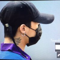 BIGBANG - Incheon Airport - 07jul2016 - Number G - 03