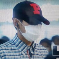 BIGBANG - Incheon Airport - 07jul2016 - The TOP - 03
