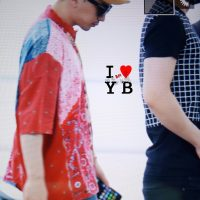 BIGBANG - Incheon Airport - 07jul2016 - Urthesun - 01