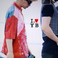 Big Bang - Incheon Airport - 07jul2016 - Urthesun - 01