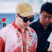 Big Bang - Incheon Airport - 07jul2016 - Urthesun - 03