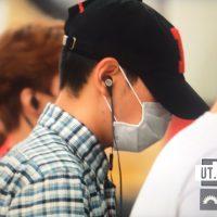 Big Bang - Incheon Airport - 07jul2016 - Utopia - 01