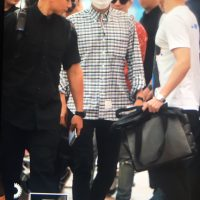 BIGBANG - Incheon Airport - 07jul2016 - Utopia - 03