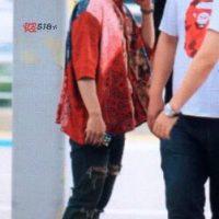 Big Bang - Incheon Airport - 07jul2016 - YB 518% - 02