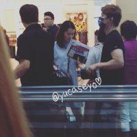 BIGBANG departure Seoul to Guangzhou 2016-07-07 (4)