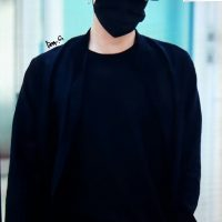 BIGBANG w-out Ri arrival Gimpo from Beijing 2016-07-18 (4)