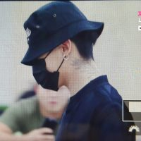 BIGBANG w-out Ri arrival Gimpo from Beijing 2016-07-18 (17)