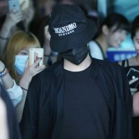BIGBANG w-out Ri arrival Gimpo from Beijing 2016-07-18 (22)