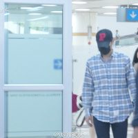 BIGBANG w-out Ri arrival Gimpo from Beijing 2016-07-18 (26)
