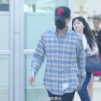 BIGBANG w-out Ri arrival Gimpo from Beijing 2016-07-18 (27)