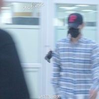 BIGBANG w-out Ri arrival Gimpo from Beijing 2016-07-18 (28)