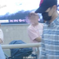 BIGBANG w-out Ri arrival Gimpo from Beijing 2016-07-18 (32)