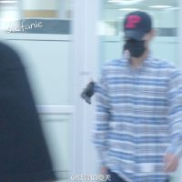 BIGBANG w-out Ri arrival Gimpo from Beijing 2016-07-18 (34)