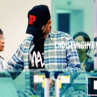 BIGBANG w-out Ri arrival Gimpo from Beijing 2016-07-18 (35)