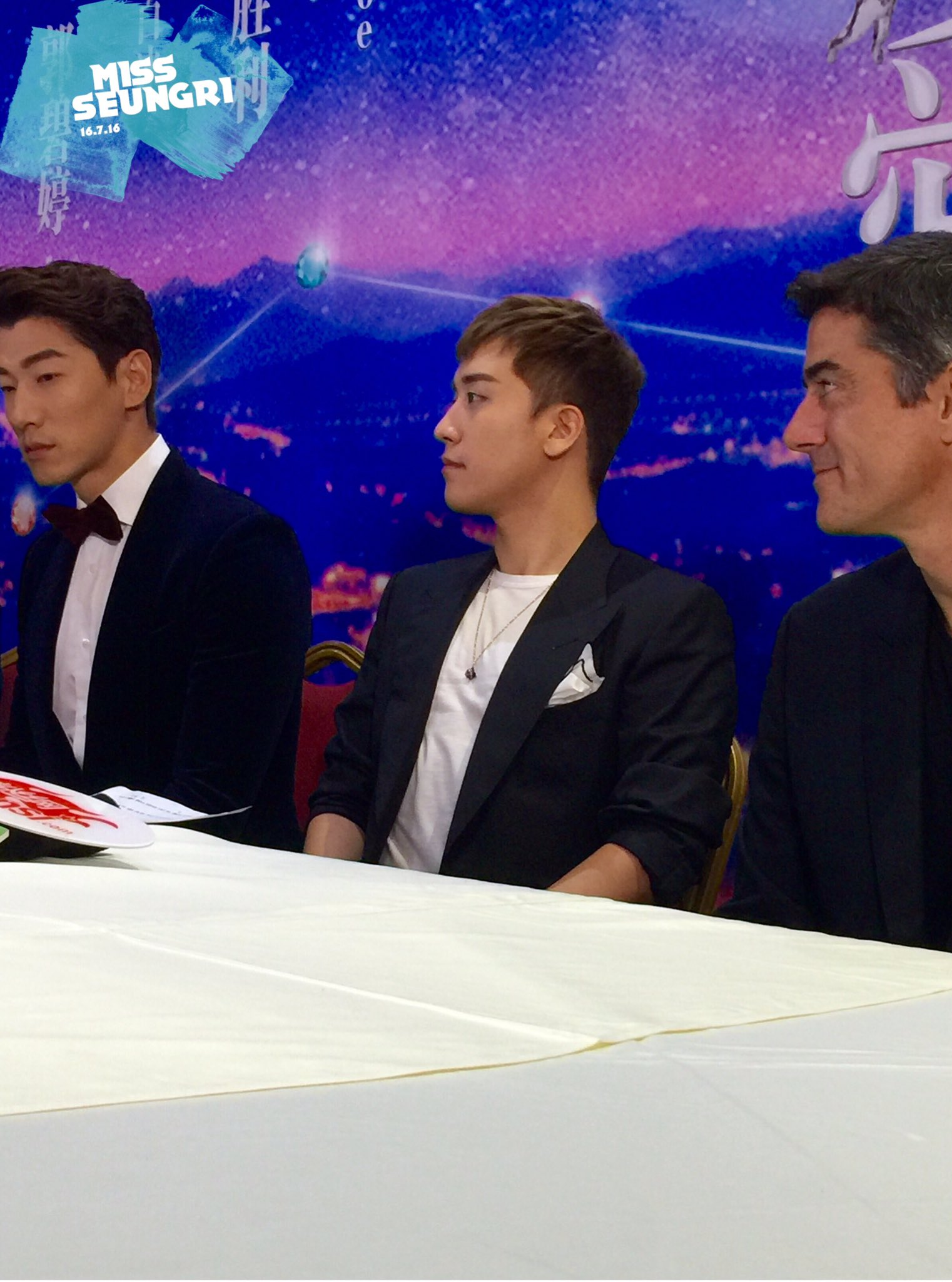 Seungri Press Conference for Chinese Movie 2016-07-16 (13)