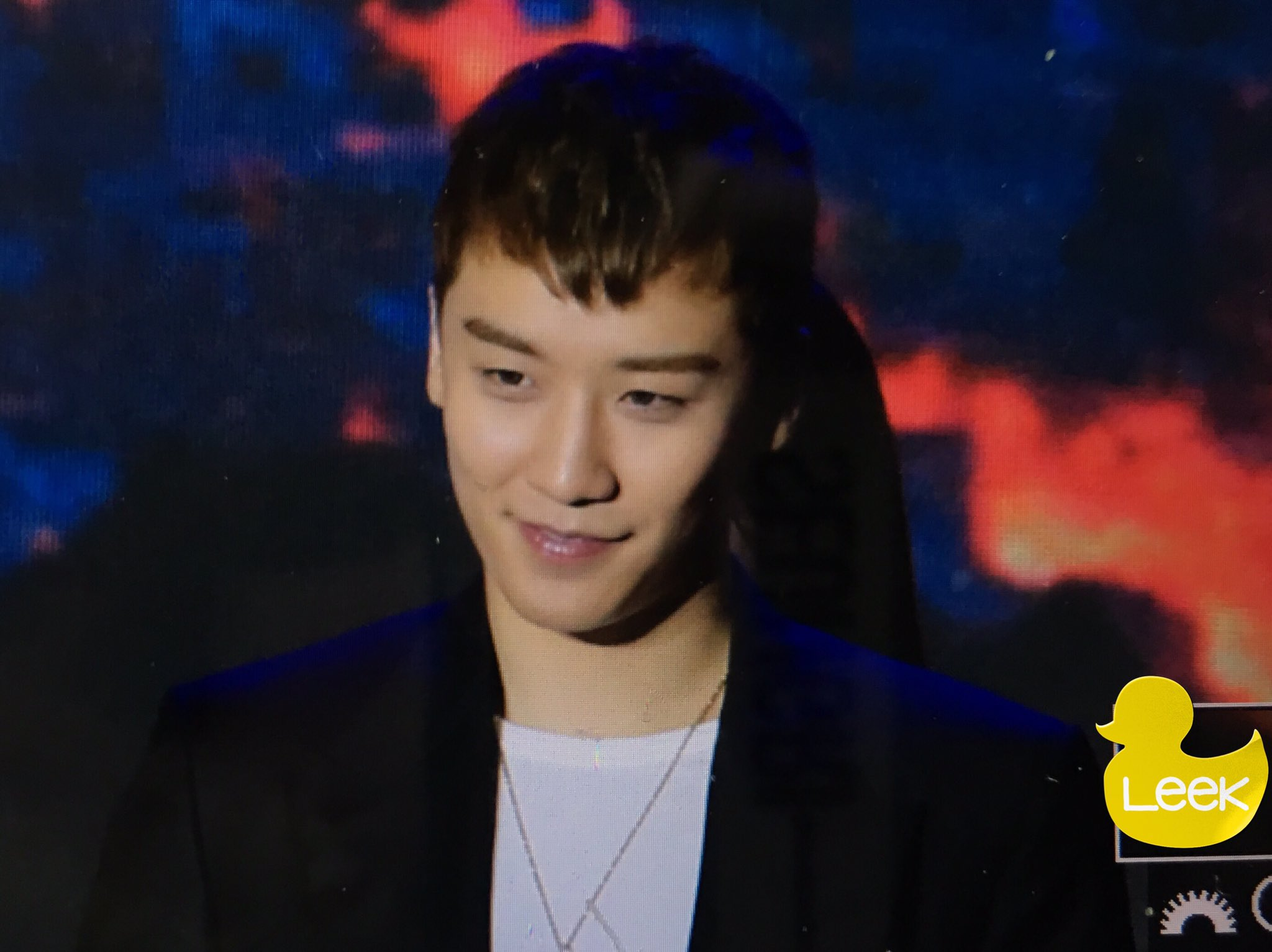 Seungri Press Conference for Chinese Movie 2016-07-16 (24)