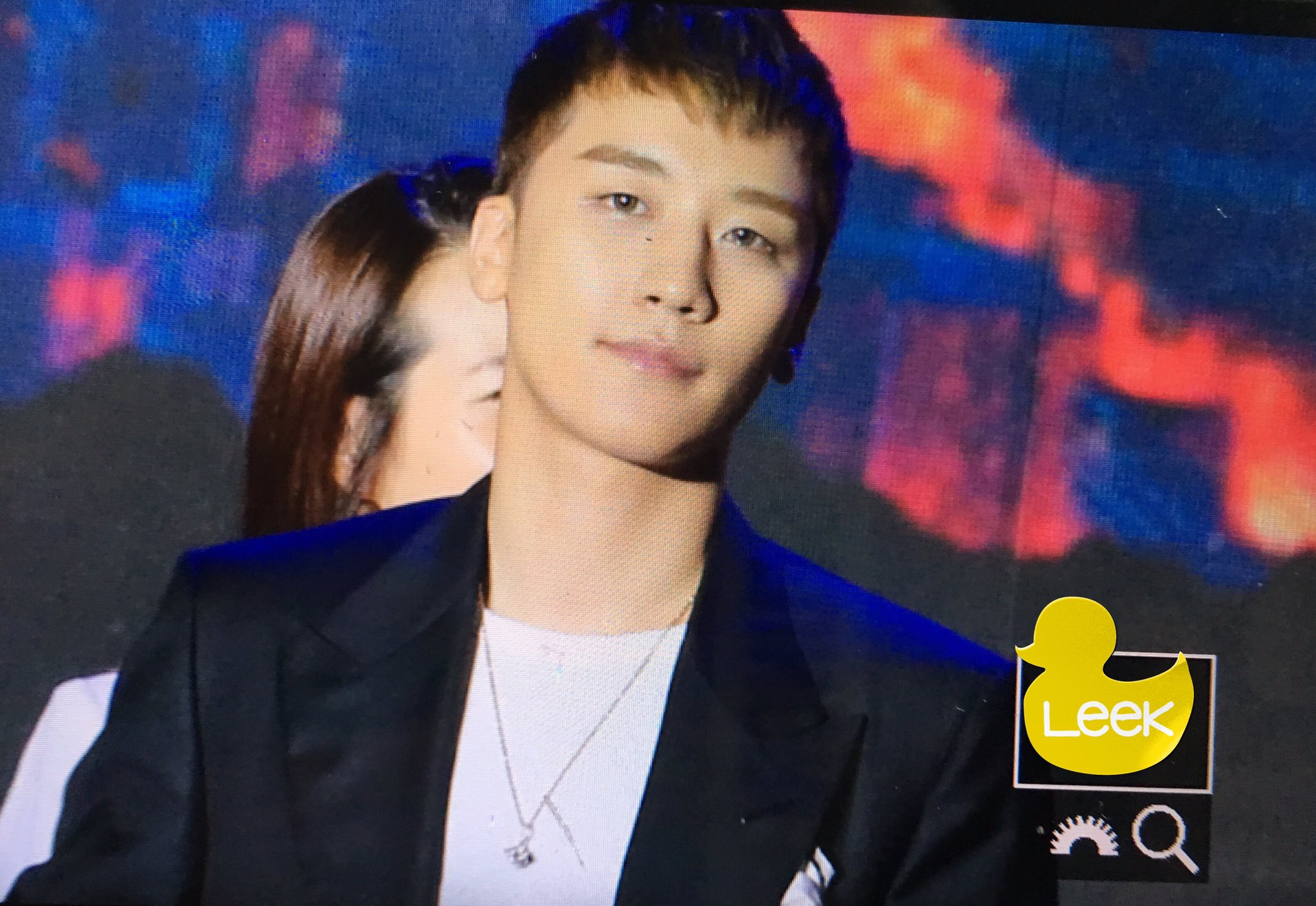 Seungri Press Conference for Chinese Movie 2016-07-16 (27)