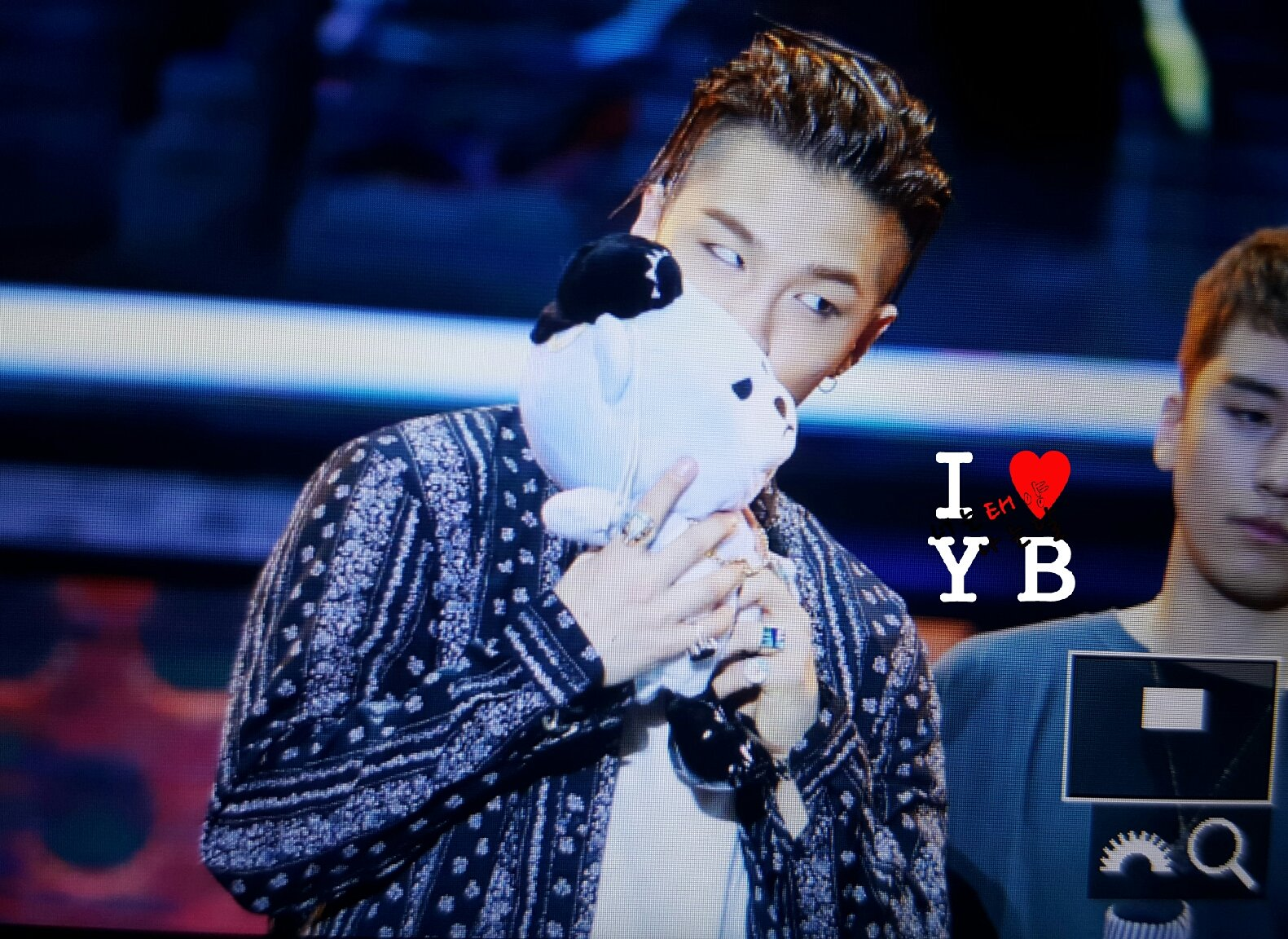 BIGBANG - Made V.I.P Tour - Xian - 12jul2016 - Urthesun - 02
