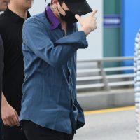BIGBANG departure Seoul to Guangzhou 2016-07-07 (10)