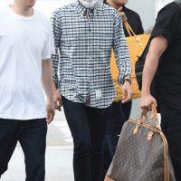 BIGBANG departure Seoul to Guangzhou 2016-07-07 (11)